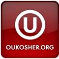 KASHRUT SUPERVISION BY THE ORTHODOX UNION, OU