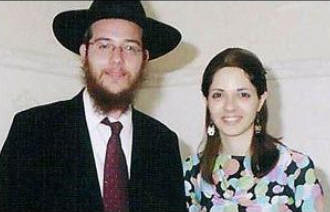 PICTURE SOURCE: CHABAD. THE TERRORIST ATTACK AND THE KILLING OF RABBI GAVRIEL & MRS. RIVKAH HOLTZBERG AND OTHER JEWISH HOSTAGES AT CHABAD MUMBAI, INDIA