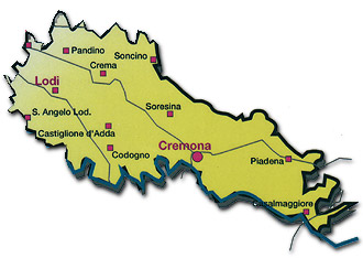 CREMONA LOMBARDY ITALY
